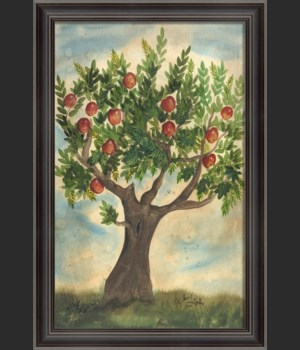 LH Apple Tree