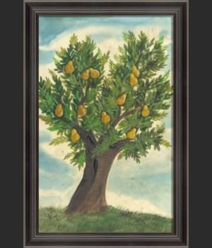 LH Pear Tree