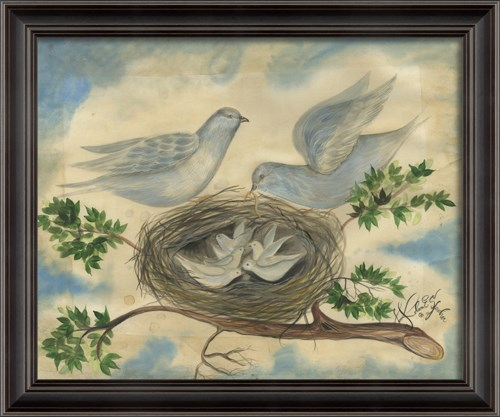 LS The Bird's Nest