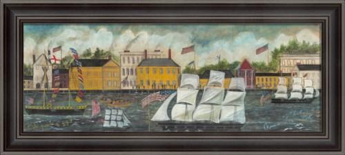 LS America 1853