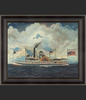 LH Nantucket Steamship II
