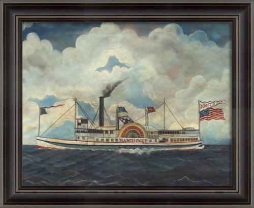 LS Nantucket Steamship II