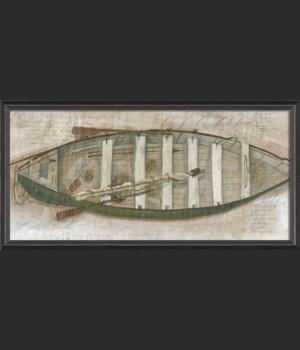 BC Yankee Whaler Boat