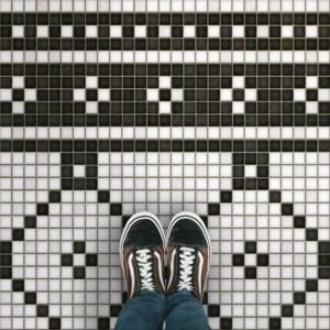 Mosaic A