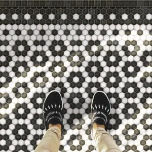 Mosaic C