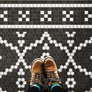 Mosaic F
