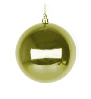 Shiny Gold Ball Ornament (25CM)