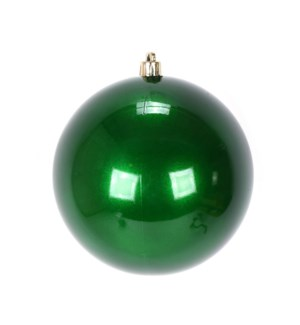 Pearl Holiday-Green Shatterproof Ball Ornament (15CM)