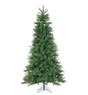 12' Savannah Pine Christmas Tree