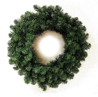"24"" Oregon Wreath"
