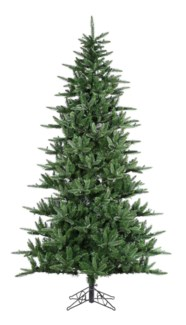 7.5' Artificial Charleston Pine Tree