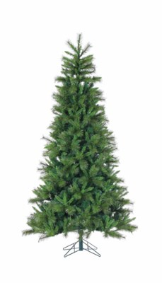 7.5' Savannah Pine Artificial Tree