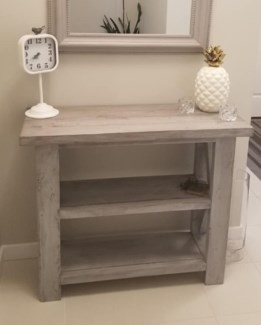 Foothills Console Table