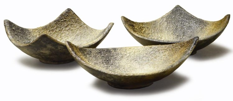 Curved Bowls