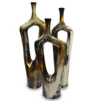 Botella Plana