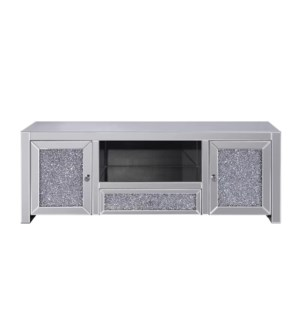 """TV STAND (47.28""""LX15.76""""WX19.70""""H) - 1/BOX"""