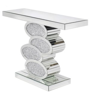 """CONSOLE TABLE (47.28""""LX15.76""""WX31.52""""H) - 1/BOX"""
