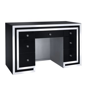 "VANITY TABLE (51.22""LX21.67""WX31.52""H) - 1/BOX"