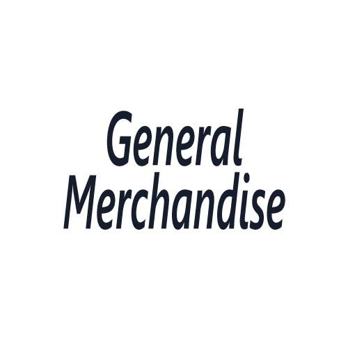 GENERAL MERCHANDISE
