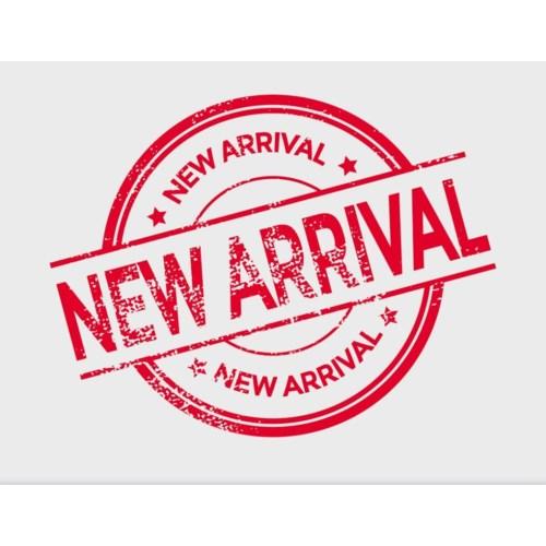 NEW ARRIVALS!