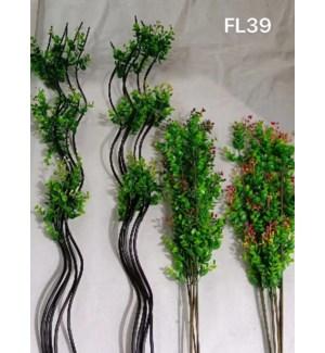 "59"" ARTIFICIAL FLOWERS -(3PC/BAG) - (60 BAGS/BOX)"
