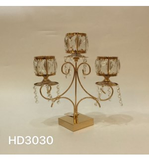 """CANDLE HOLDER 12.61*13.79""""/ (6 PC /BOX)"""