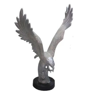 EAGLE SCULPTURE - 1/ BOX