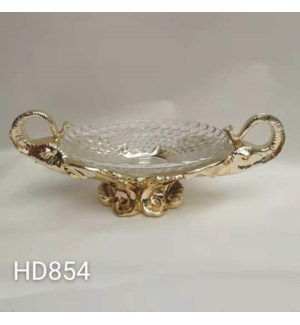"RESIN CRAFTWORK SIZE:22.04""*14.17""*8.26"" - 1/BOX"