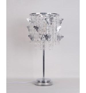 "TABLE LAMP (7.8""X18.9"") -  4/ BOX"