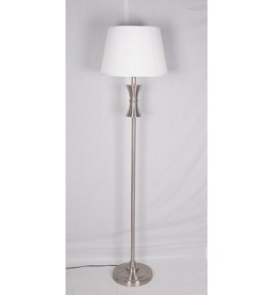 "63""H - FLOOR LAMP (S: 12""X16""X11"")  -1/ BOX"