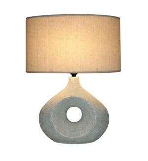 "22.4""H - TABLE LAMP -  2/ BOX"