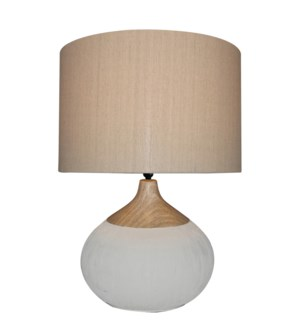 "24.2""H - TABLE LAMP -  1/ BOX"