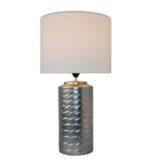 "25.6""H - TABLE LAMP -  2/ BOX"