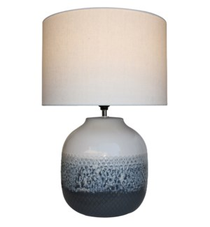 "22.6""H - TABLE LAMP -  1/ BOX"