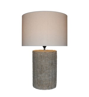 "26.4""H - TABLE LAMP -  1/ BOX"