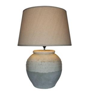 "20.7""H - TABLE LAMP -  1/ BOX"