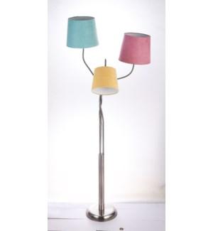 "FLOOR LAMP - 63"" HEIGHT - 1/BOX"