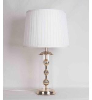 "TABLE LAMP - 23.03"" H - 6 / BOX"