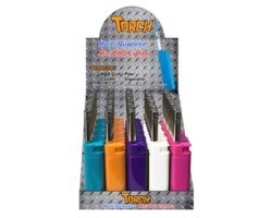 Multi-Purpose Torch Lighter