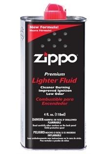 Zippo Fuel (4 oz.)