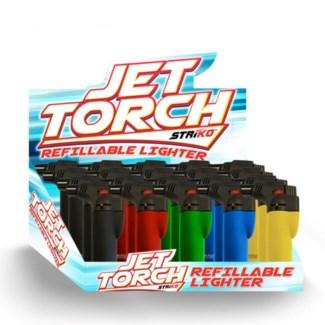 Striko Jet Torch Lighter