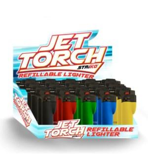 Striko Jet Torch Lighter - 181