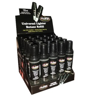 Universal Lighter Butane Refill