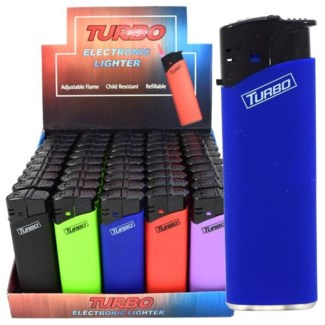 Turbo Electronic Lighter