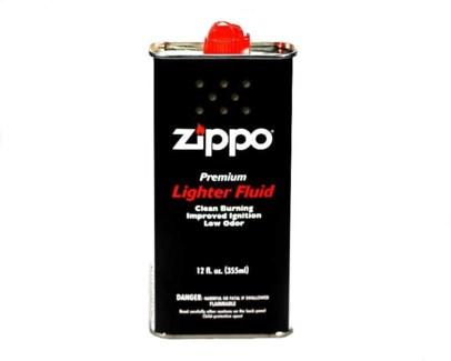 Zippo Fuel