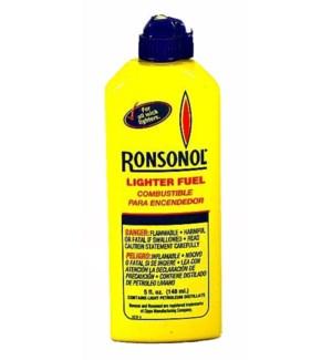 Ronsonol Lighter Fuel - 5 oz.