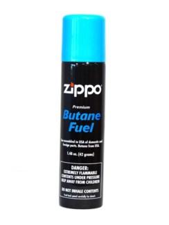 Zippo Butane