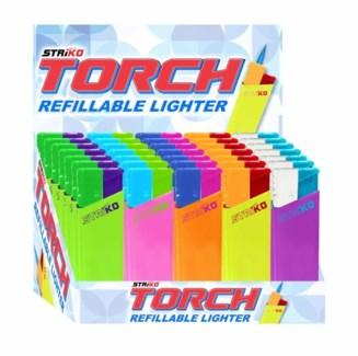 Striko Torcher Lighter