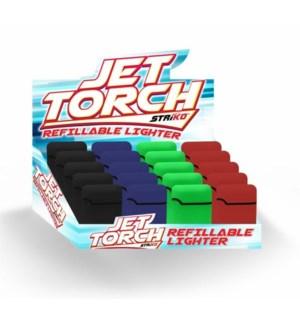 Striko Jet Torch Lighter - 123