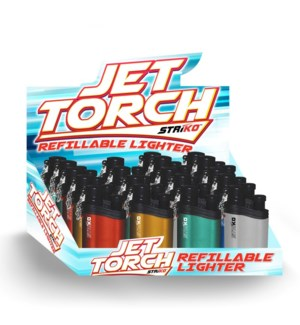 Striko Jet Torch - 183